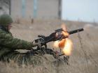 Боевики обстреляли КПВВ «Марьинка»
