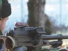 Боевики прицельно обстреливали позиции сил АТО возле Опытного и Марьинки