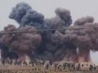 Бомбардировка в Сирии: 30 смертей, в том числе 13 детей