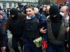 Борец с сепаратистами из Горловки стал начальником Шевченковского управления полиции Киева