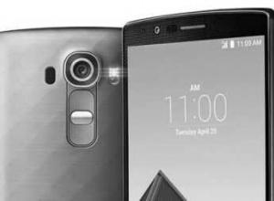 LG в 2016-м выпустит два флагманских смартфона - фото