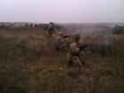 Позиции сил АТО у Старогнатовки обстреляли из 120-мм миномета