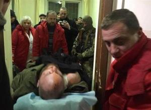 Продолжается суд над членами «Правого сектора», задержанных на Драгобрате - фото