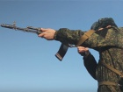 С вечера до утра боевики 20 раз применяли оружие против украинских военных