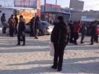 В Харькове эвакуировали людей с радиорынка, ища бомбу