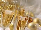 В Киеве декоммунизировали шампанское