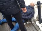 В Киеве на взятке задержали майора полиции