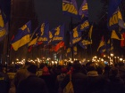 В Киеве проведут факельное шествие по случаю годовщины боя под Крутами