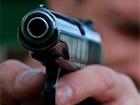 В Киеве стрельбу открыл владелец магазина, не давая коммунальщикам снять вывеску