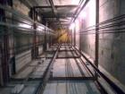 В Киеве женщина упала в шахту лифта