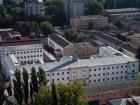 В Лукьяновском СИЗО умер еще один заключенный