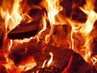 """В Одессе горел рынок """"Меркурий"""""""