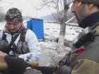 В районе Красногоровки боевики вели наиболее интенсивный огонь
