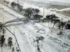 Водителям советуют воздержаться от поездок по дорогам Сумщины, Полтавщины и Черниговщины
