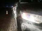 Заместитель министра сбил женщину на пешеходном переходе