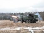 Беларусь проводит учения с участием ракетных войск у границы с Украиной