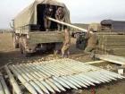 Боевики в течение суток планируют захватить Марьинку, - штаб АТО