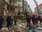 Число погибших при обрушении дома в Ярославле выросло до семи