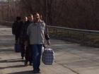 Из плена освобождены трое украинцев