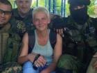 Мария Столярова принудительно покинула территорию Украины