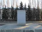 На Харьковщине снесли три Ленина
