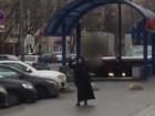 Няня отрезала голову ребенка и угрожал взорвать себя у станции метро в Москве