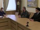 Поклонская взялась за запрет Меджлиса крымских татар