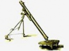 Позиции сил АТО возле Чермалыка и Опытного обстреляли из 82-мм минометов