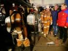 У 26 горняков нет шансов выжить в аварии на шахте в Воркуте