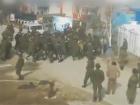В Чечне произошла массовая драка военнослужащих