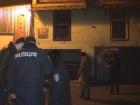 В Киеве из гранатомета выстрелили в СТО [видео]