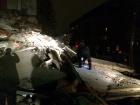 В Ярославле от взрыва обрушился подъезд жилого дома, есть погибшие