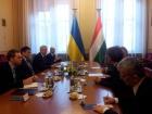Венгрия возьмет на лечение 20 украинских военнослужащих