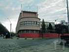 Во Львове у здания СБУ обнаружили предмет, похожий на взрывное устройство