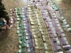 """За ночную смену наряд пограничников в Мукачево """"заработал"""" 27,5 тыс грн"""