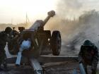 АТО: на Донецком направлении зафиксированы рекордные 62 обстрела