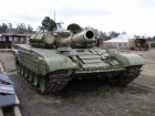Боевики били из танка били по позициям сил АТО возле Авдеевки