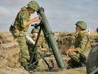 Боевики продолжают провокации, используя оружие калибра более 80 миллиметров