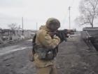 Боевики совершили инсценированную атаку для российских СМИ