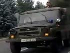 «Бук», с которого сбили Боинг рейса MH17, находился под контролем России или сепаратистов, - Bellingcat