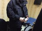Киевского патрульного полицейского задержали за присвоение 11 тыс долларов