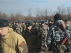 На Луганщине боевики попытались штурмом взять укрепление сил АТО