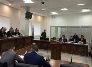 Патрульного Олийныка отпустили под домашний арест - фото
