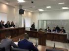 Патрульного Олийныка отпустили под домашний арест