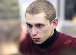 Патрульному Олейнику в СИЗО разбили губу, полиция и прокуратура возбудили дела - фото