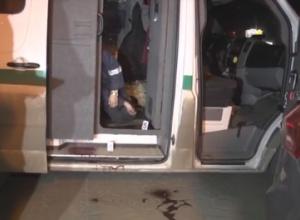 Подробности о нападении на инкассаторов в Одессе - фото
