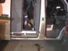 Подробности о нападении на инкассаторов в Одессе