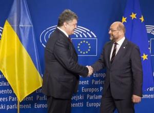 Порошенко передал в Европарламент «Список Савченко» - фото