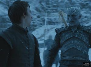 Появился трейлер шестого сезона «Игры престолов» - фото