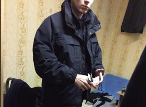 Прокуратура: патрульный украл 17 тысяч долларов и поделился с сотрудниками - фото